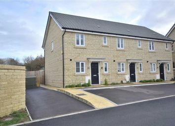 Thumbnail 2 bed end terrace house for sale in Peregrine Road, Brockworth, Gloucester