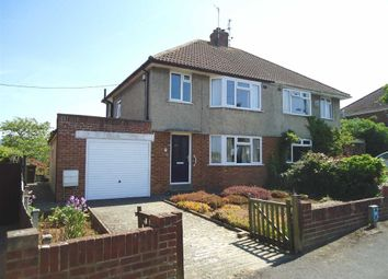 Thumbnail 3 bedroom semi-detached house for sale in The Drive, Summerhayes, Cam