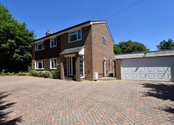 4 bed detached house for sale in New Lane Hill, Tilehurst, Reading RG30