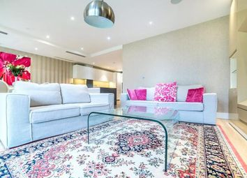 Thumbnail 4 bed flat to rent in Ravensbourne Apartments, 5 Central Avenue