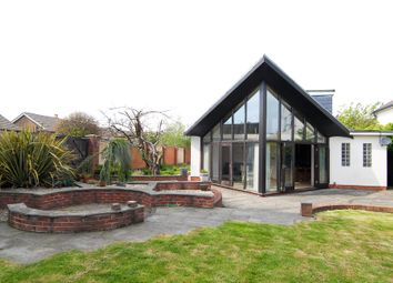 Thumbnail 5 bed detached house to rent in Wharfedale Crescent, Harrogate
