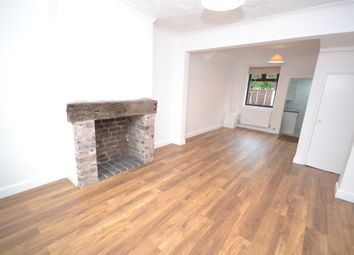 Thumbnail Terraced house to rent in West Street, Newcastle