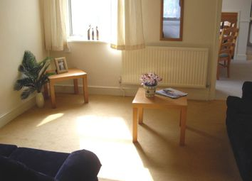 Thumbnail 1 bedroom flat to rent in Ashford Road, Swindon