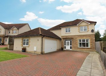 Thumbnail 5 bed detached house for sale in 9 Sandalwood Drive, Milton Of Leys, Inverness
