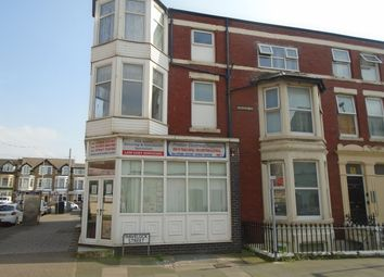 Thumbnail Studio to rent in Coronation Street, Blackpool