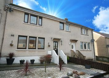 Thumbnail 3 bed terraced house for sale in Ballingry Crescent, Ballingry, Lochgelly