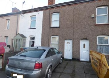 Thumbnail 2 bedroom terraced house for sale in Grange Road, Longford, Coventry, West Midlands