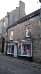 Thumbnail 1 bed flat to rent in Flat A, Back Lane, Much Wenlock, Shropshire