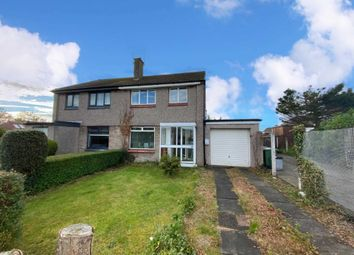 Thumbnail 3 bed semi-detached house to rent in Hamilton Crescent, Bishopton