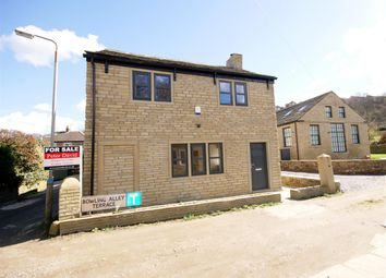 Thumbnail 2 bed cottage for sale in Bowling Alley Terrace, Rastrick, Brighouse