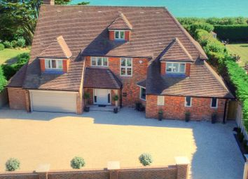 Thumbnail 5 bedroom detached house for sale in Tamarisk Way, East Preston, West Sussex
