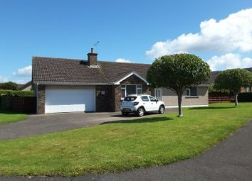 Thumbnail 3 bed bungalow to rent in Rental 11 Ballaterson Fields, Ballaugh, Isle Of Man