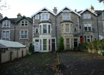 Thumbnail 2 bedroom flat for sale in Shrubbery Terrace, Weston-Super-Mare