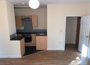 Thumbnail 1 bed flat to rent in Lichfield Road, Walsall
