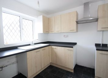Thumbnail 3 bed semi-detached house for sale in Keswick Drive, Castleford