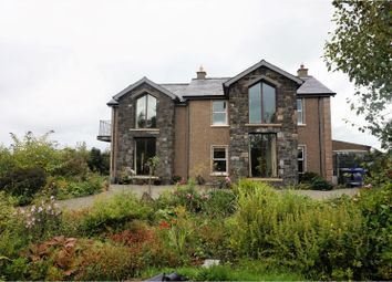 Thumbnail 5 bed detached house for sale in Castleroe Road, Coleraine