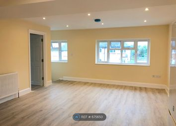 Thumbnail 2 bed flat to rent in King George Road, Ware