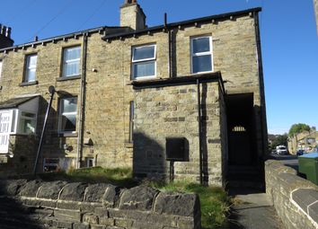 Thumbnail 1 bed terraced house for sale in Thorncliffe Street, Huddersfield