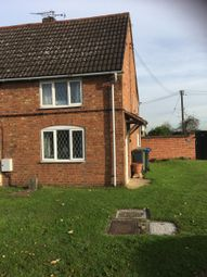 Thumbnail 2 bed semi-detached house for sale in London Road, Stretton On Dunsmore, Rugby