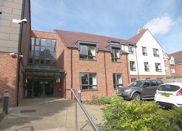 Thumbnail 2 bed flat for sale in Hampton Lane, Solihull