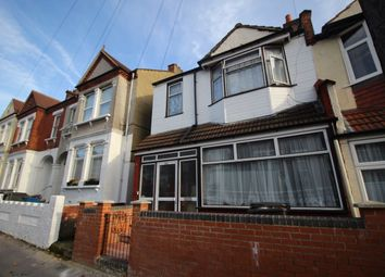 Thumbnail 3 bed property for sale in Mersham Road, Thornton Heath