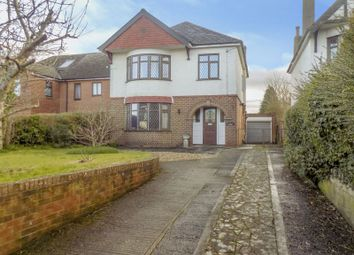 Thumbnail 3 bed detached house for sale in Pavenhill, Purton, Swindon