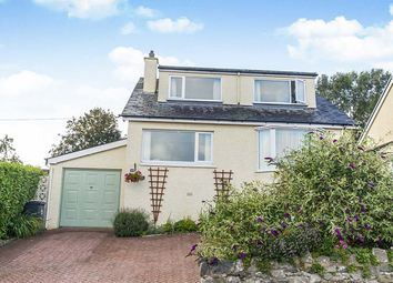 Thumbnail 3 bed detached house for sale in Priory Lane, Grange-Over-Sands