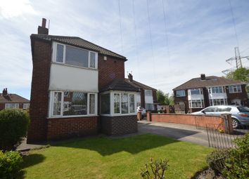 3 bed detached house for sale in Carr Gate Crescent, Carr Gate, Wakefield WF2