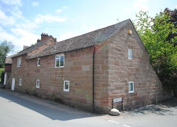 Thumbnail 1 bed flat to rent in The Old Malthouse, Marsh Lane, Hinstock, Market Drayton