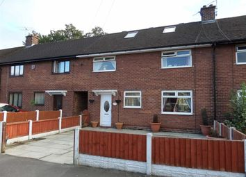 Thumbnail 5 bedroom terraced house for sale in Mossacre Road, Penwortham, Preston