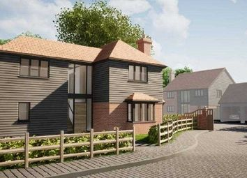 Courtland House, Goose Farm, Broad Oak, Canterbury CT2. 4 bed detached house for sale