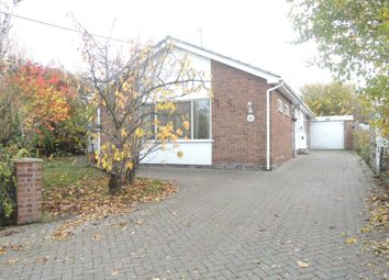 Thumbnail 3 bedroom detached bungalow for sale in Oakmead Road, St. Osyth, Clacton-On-Sea