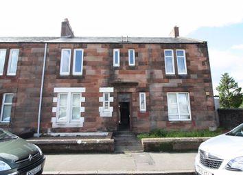 1 bed flat for sale in Smithfield Loan, Alloa FK10