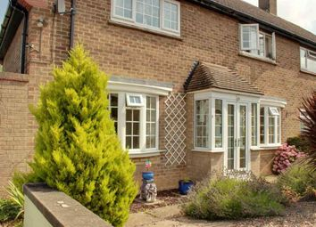 Thumbnail 3 bed semi-detached house for sale in Dennett Road, Beverley