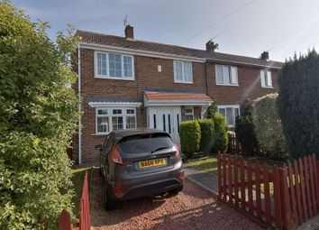 Thumbnail 3 bed terraced house for sale in Richardson Avenue, South Shields