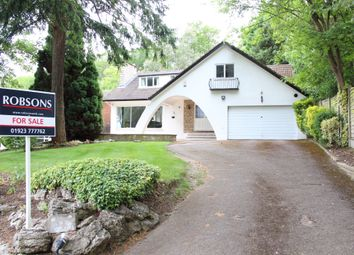 4 bed detached house for sale in The Clump, Rickmansworth WD3