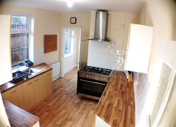 Thumbnail 4 bed terraced house to rent in Station Road, Birmingham