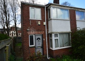 Thumbnail 4 bedroom semi-detached house to rent in Kelso Gardens, Leeds
