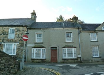Thumbnail 3 bed terraced house for sale in Upper West Street, Newport, Pembrokeshire