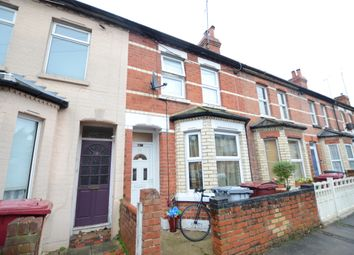 Thumbnail 2 bed semi-detached house to rent in Wilton Road, Reading