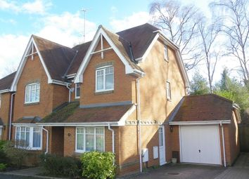 Thumbnail 5 bed detached house to rent in Hobbs End, Henley-On-Thames