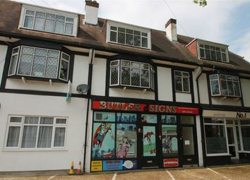 Thumbnail 3 bed flat to rent in Bridle Road, Shirley, Croydon, Surrey