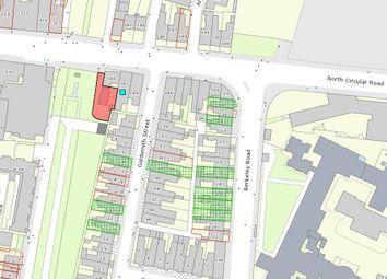 Thumbnail Property for sale in 378A North Circular Road, North Circular Road, Dublin 7
