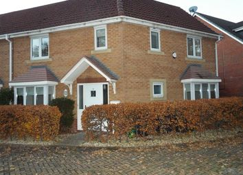 Thumbnail 3 bed property to rent in Remus Court, North Hykeham, Lincoln