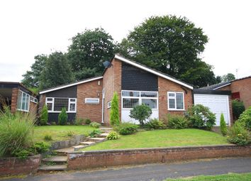 Thumbnail 4 bed detached bungalow for sale in Warren Drive, Appleton, Warrington