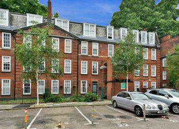 Thumbnail 4 bedroom maisonette for sale in Halton Road, London
