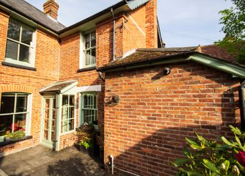 Thumbnail 3 bed semi-detached house for sale in North Street, Pewsey