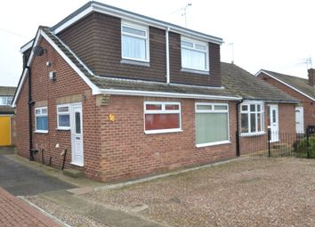 Thumbnail 3 bed semi-detached house for sale in Anchor Road, Hull