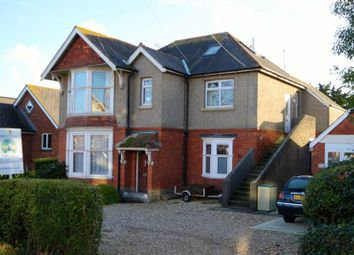 Thumbnail 3 bed maisonette for sale in Spa Road, Weymouth