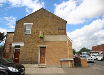 Thumbnail 2 bed flat to rent in Raynham Road, London
